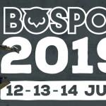 Datum Bospop 2019 gewijzigd: 12, 13 & 14 juli