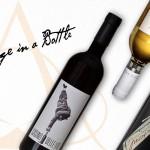 Wijnen van Sting op Bospop & win een gesigneerd wijnpakket