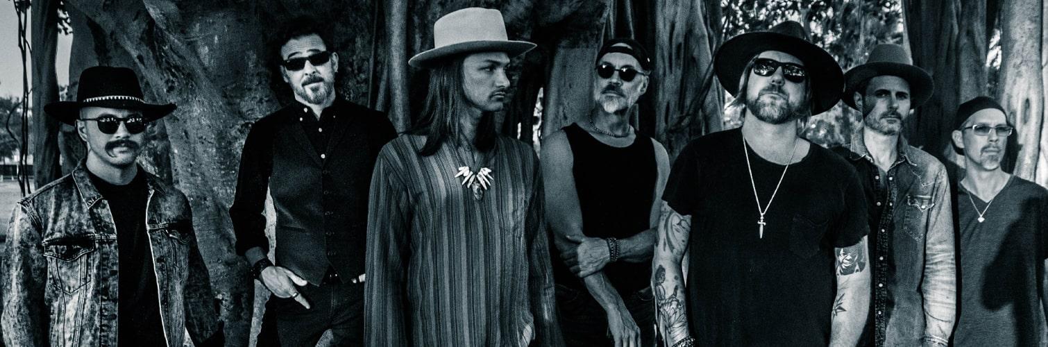 The Allman Betts Band