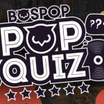 Bospop Quiz