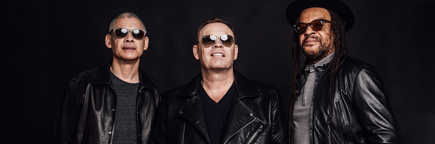UB40 featuring Ali Campbell